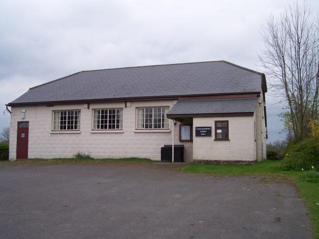 Castlemorton Village Hall Image