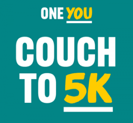Couch to 5k App Image